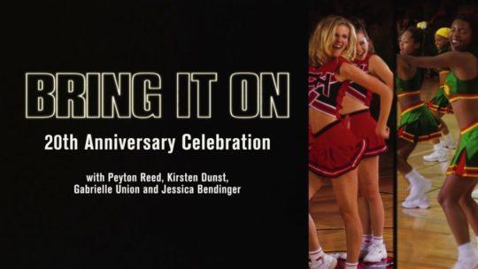 Daylightpeople.com Bring It On: 20th Anniversary Virtual Reunion