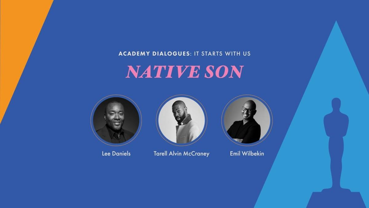 Daylightpeople.com Academy Dialogues: Native Son