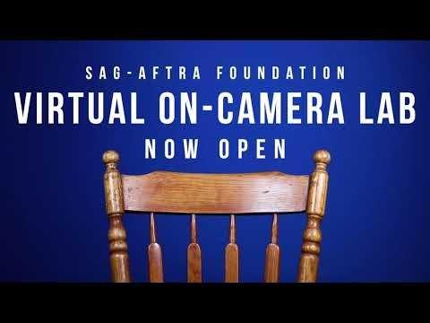 Daylightpeople.com SAG-AFTRA Foundation Virtual On-Camera Lab