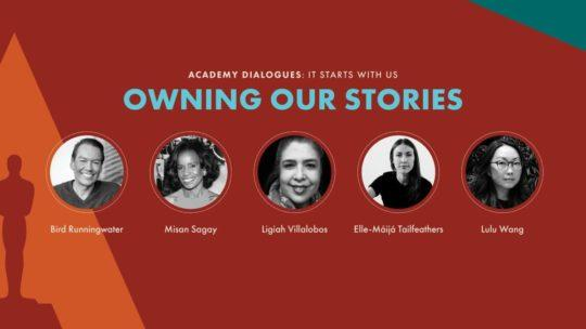 Daylightpeople.com Academy Dialogues: Owning Our Stories