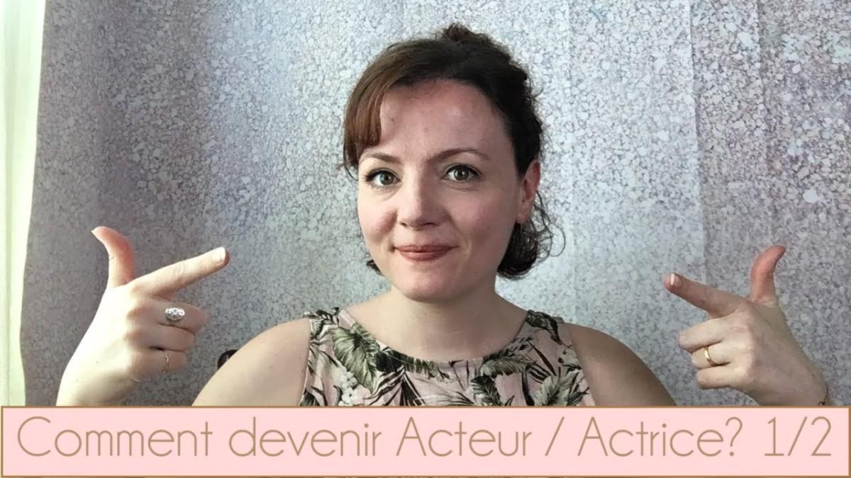 Daylightpeople.com Comment devenir Acteur / Actrice? (Partie 1)