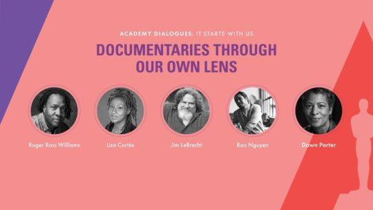 Daylightpeople.com Academy Dialogues: Through Our Own Lens