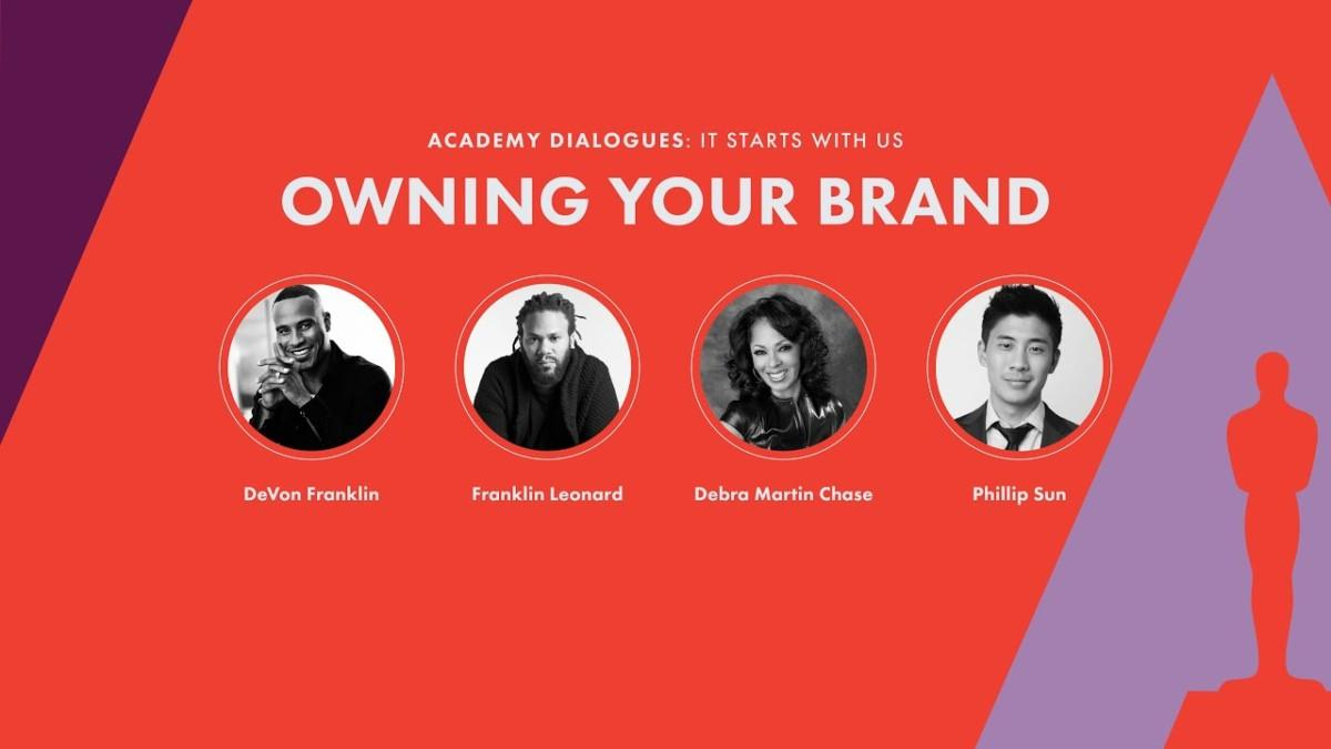 Daylightpeople.com Academy Dialogues: Owning Your Brand