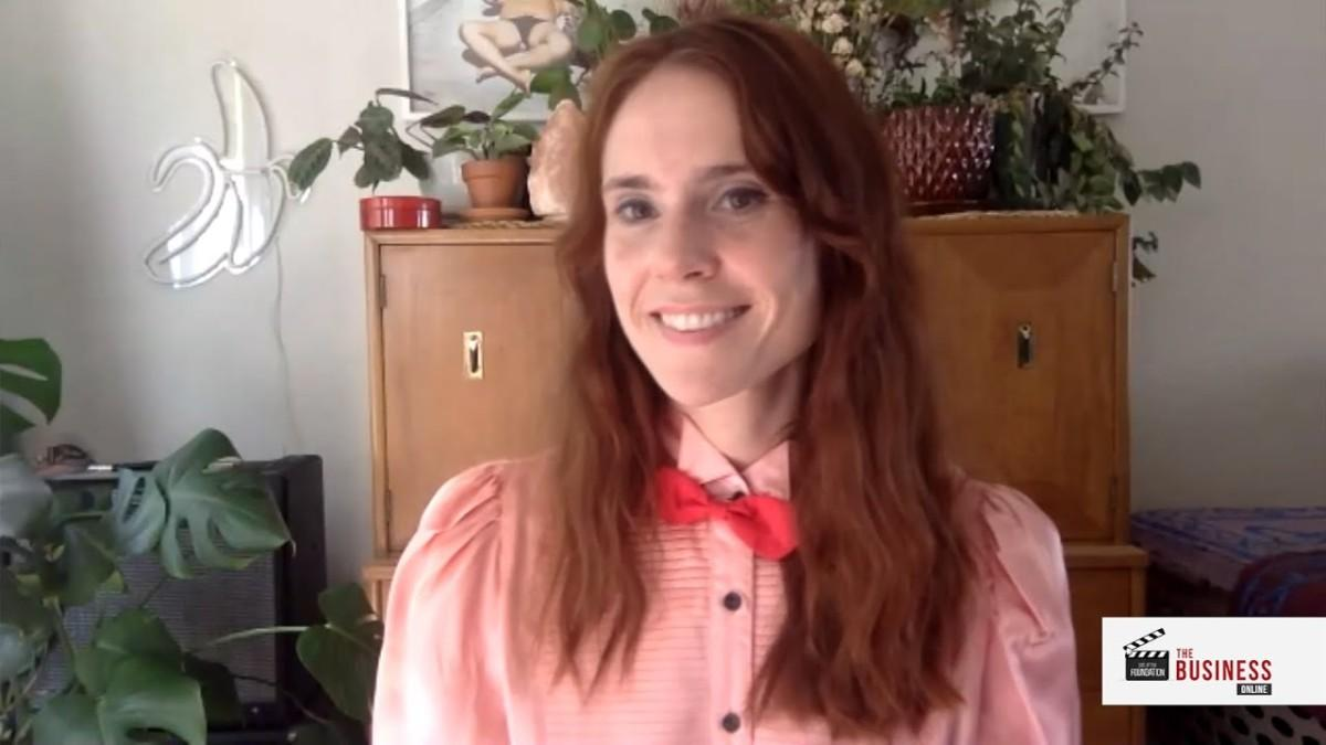 Daylightpeople.com The Business Online: Kate Nash: UNDERESTIMATE THE GIRL