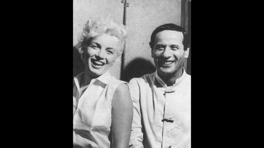 Daylightpeople.com Actor Eli Wallach On Marilyn Monroe And The Actors Studio