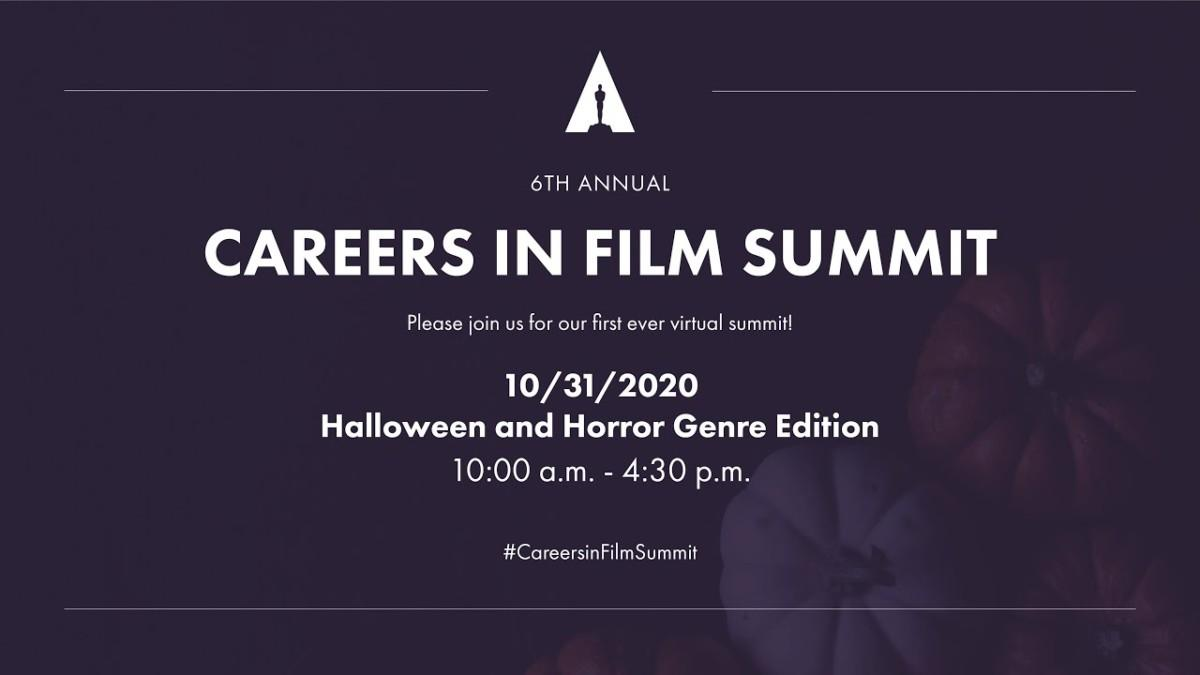 Daylightpeople.com 6TH ANNUAL CAREERS IN FILM SUMMIT – HALLOWEEN AND HORROR GENRE EDITION