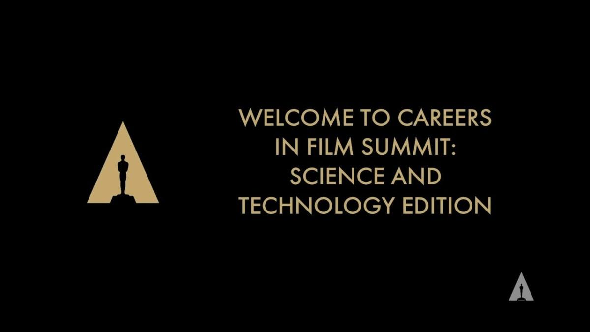 Daylightpeople.com 6TH ANNUAL CAREERS IN FILM SUMMIT – SCIENCE AND TECHNOLOGY/STEAM EDITION
