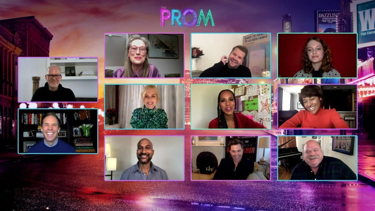 Daylightpeople.com Conversations at Home with THE PROM