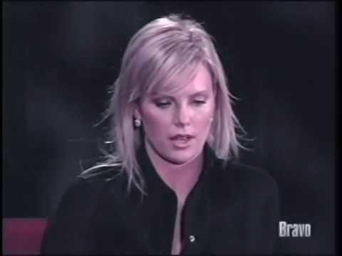Daylightpeople.com Ivana Chubbuck: Charlize Theron talks about her on IN THE ACTORS STUDIO