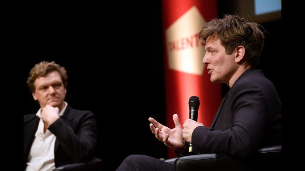 Daylightpeople.com Danish Director Thomas Vinterberg: Dogma and Beyond | Berlinale Talents 2016