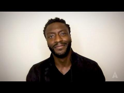 Daylightpeople.com Aldis Hodge | 2020 Nicholl Table Read Preview
