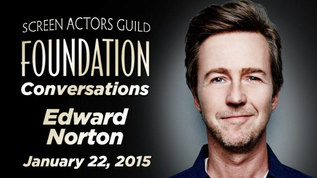 Daylightpeople.com Conversations with Edward Norton