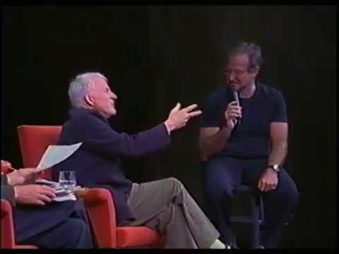 Daylightpeople.com Steve Martin and Robin Williams hilarious rare interview