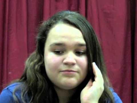 Daylightpeople.com Inside the actors Studio TFKT Sitcom Class:Emily Martinez